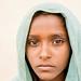 Aisha Ousman,14 years old, Erubti Woreda, Afar Regional State.