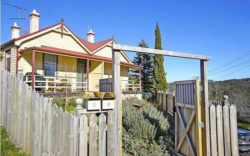 2-4 Murri Street, Katoomba NSW
