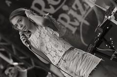 Rozé Rizling Jazz Napok 2017 _ FP4258M (attila.stefan) Tags: rozé rizling jazz napok days 2017 85mm pentax portrait portré singer k50 veszprém hungary magyarország stefan stefán attila aspherical summer nyár samyang belau zenekar