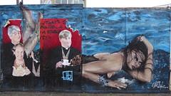 Mr Shiz graffiti, Hackney (duncan) Tags: graffiti hackney streetart shiz mrshiz