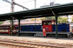 Praha Masarykovo nádraží (Hall1998) Tags: praha prague canon eos kissx efs1122mm