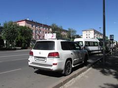 Lexus LX-series (stanislavkruglove) Tags: pavlodar astana павлодар астана 2017 car lexus lxseries