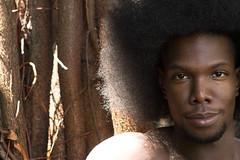 Juan Fernando (Paola Andrea Góez) Tags: retrato afro selectivo enfoque rostro afrodescendiente