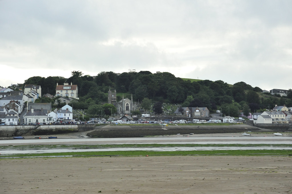 Appledore from Instow