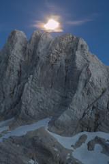 expo-8301 (ernst.scherr) Tags: adamekhütte gosau dachstein salzkammergut gletscher schnee natur mondaufgang mondlicht sonnenuntergang alpen pflanzen