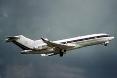 VP-BKC Boeing 727-1H2(RE)(WL) USAL Ltd. (pslg05896) Tags: vpbkc boeing727 usal