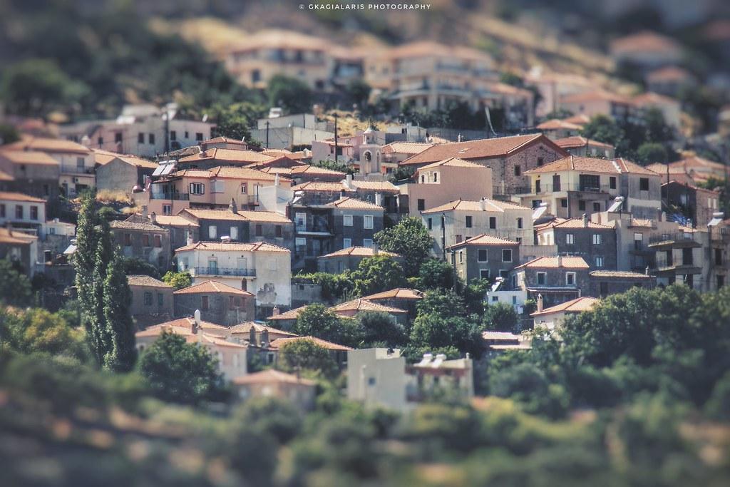 Çek köyü: ailelerin kırsal bölgede yaşamaları için ideal bir yer
