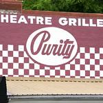 Restored Purity wall ad - Smyrna, TN thumbnail