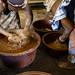 Shea nut processing