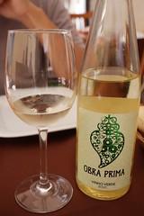 Obra Prima (lulun & kame) Tags: ヨーロッパ アヴェイロ aveiro europe wine ポルトガル portugal ワイン lumixg20f17