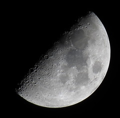 First Quarter, 57% of the Moon is Illuminated IMG_5236 (Ted_Roger_Karson) Tags: canonpowershotsx50hs 50xopticalzoom tonightsmoon thisisexcellent canon powershot sx50 hs waxing crescent northern illinois tonights moon 50x optical zoom moonwatch capture shot raw jpeg gibbous test photo 2016 telephoto twop telephotos solareclipse lunartics sx lunar sky