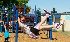 IMAG6536 (nvusdphotos) Tags: ahes elementary outside recess playground swings