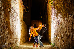 Preboda - Pedraza - Eva y Enrique - Analogue Art Photography - 6 (analogueartphotography) Tags: preboda engagement couple pareja pedraza segovia spain analogue analogueartphotography weddingphotographer