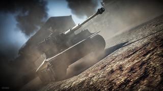 War Thunder / Through the Smoke