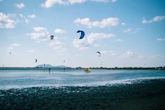 Kyte Surf - Marsala (m.l.monicalombardo@gmail.com) Tags: sicilia sicily marsala kytesurf surf wind summer sea nature mediterranean sport panasonic lumix g7 olympus lens mirrorless trip roadtrip