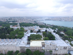 Topkapı Palace from the air (CyberMacs) Tags: projectweather air architecturalstyle cloudyday dronephotography eminönü fatih istanbul ottoman ottomanarchitecture phantom3 places skyphotos topkapıpalace topkapısarayı turkey turkisharchitecture aerial aerialphotography drone droneography fromabove outdoor özenmimarlık tr