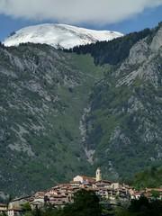 village de La-Bollène-Vésubie (4) (b.four) Tags: mountain montagna montagne paese village labollènevésubie moyennevésubie alpesmaritimes ruby10 ruby15