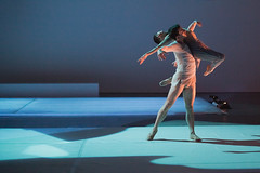 Choreographer Robert Binet on the power of immersive performance