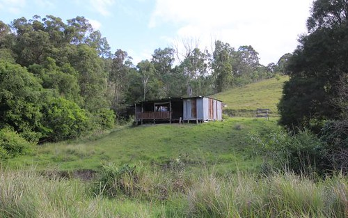 370 & 372 Quartpot Creek Road & 1892 Salisbury Road, Dungog NSW