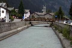 Gressoney Saint Jean (AO) (vastanogiovanni) Tags: fiumi valledaosta vacanze 2011