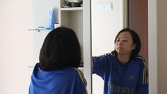 DSCF9942 (the monopuppy) Tags: fong meifong fujifilmxe1 xe1 fujifilmxseries fuji fujifilm fujinonlensxf1855mmf284rlmois xf1855 1855 mirror 鏡