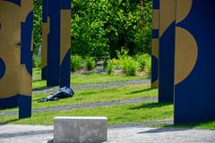 (anynamus) Tags: 2017 folies franco montréal sculpture
