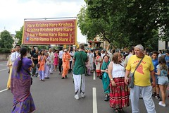 London Ratha Yatra 2017 - Sunday 18th June - Hyde Park Corner to Trafalgar Square - IMG_3194 (DavidC Photography 2) Tags: hare krishna krsna temple london england uk iskcon internationalsocietyforkrishnaconsciousness international society for consciousness spring sunday 18 18th june 2017 ratha yatra rathayatra rath festival chariots jagannath baladeva subhadra 49th 49 hyde park corner trafalgar square piccadilly circus rathayatracouk wwwrathayatracouk ratheatra cart chariot rathas carts national gallery st martininthefields lion statue statues fountains nelsons column streets procession carnival free vegetarian food prasadam