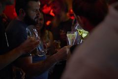 Champagne Night @ Buddha Bar Budapest