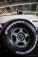 DSC_1421 (rvtec26) Tags: dfs dominicanfinest thedominicanfinest racing race racecar racingcars honda toyota supra wheels work volk skyline nissan sho show carshow