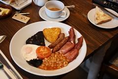 Full English Please (Chris Baines) Tags: breakfast pennine bar bistro kirkby stephen