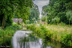 Groene hart 43 (M van Oosterhout) Tags: groene hart zuid holland alphen aan den rijn dutch netherlands nederland landschap landscape beautiful tourism toerisme