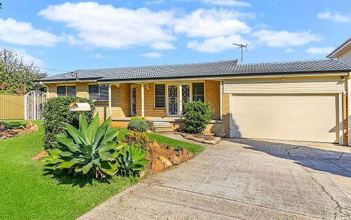 21 Baxter Road, Bass Hill NSW