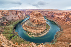 Horse Shoe Bend (Timothy D.) Tags: arizona horseshoebend location page usa