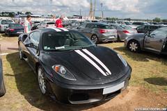 24h du Mans 2014 - Ferrari F430 (Deux-Chevrons.com) Tags: ferrarif430 ferrari430 ferrari f430 430 car coche voiture auto automobile automotive lemans france 24hdumans 24heuresdumans 24hoflemans
