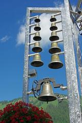 Morgins : le carillon de la Paix (bernarddelefosse) Tags: morgins valais suisse carillondelapaix cloches toupin