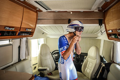 Championnats de France 2017 #Behind the Scene (equipecyclistefdj) Tags: bbb campingcar bus chrono