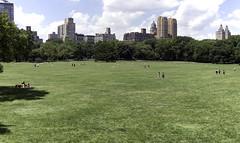 Sheep Meadow Panorama (Joe Josephs: 3,166,284 views - thank you) Tags: centralpark nyc newyorkcity travel travelphotography joejosephs parks urban urbanexlporation urbanparks ©joejosephs2017 panoramas cityscape cityparks