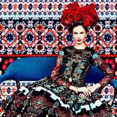 Moda Firda Kahlo 12 (Ileana Esparza) Tags: moda frida kahlo fridakahlo mexico colores estilo