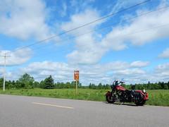 06-30-2017 Ride Rustic Road R118 (Dan Reynard) Tags: wisconsin wi rusticroad r118 indian darkhorse