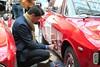 Gregory GALIFFI (seb !!!) Tags: animateur télévision tv direct auto c8 tour optic 2000 grand palais populaire paris race racing competition course français french französisch francese francês francés