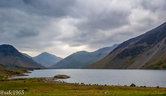 Wast Water, Lake District (safc1965) Tags: wast water scafell pike lake district hiking landscape cumbria walking mountains 3 peaks