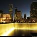 20161225_14 National September 11 Memorial & surrounding buildings | New York City, USA