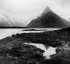 (martin.bowen68) Tags: landscape2017 lofoten winter brucepercy water norway mountain