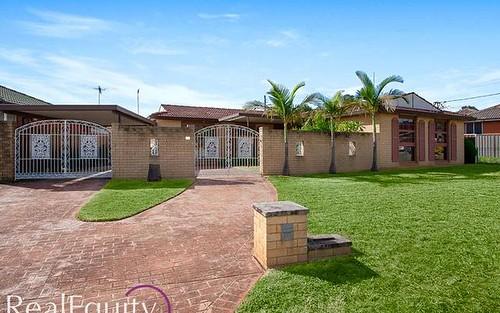 12 Mckay Ave, Moorebank NSW