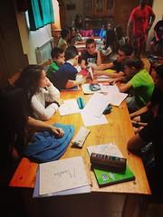 Día 8 . En clase