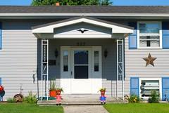 Life in Kiel, Wisconsin (Cragin Spring) Tags: midwest usa unitedstates unitedstatesofamerica wisconsin wi house home kiel kielwi kielwisconsin
