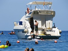 Port de Sa Calobra - Mallorka; Spain (Iza Stępień) Tags: mallorka majorka spain portdesacalobra
