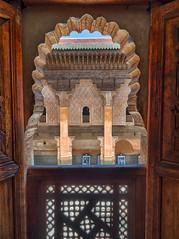 Marakesch, Marocco (Pawelus) Tags: marocco marakesh travel lapinski architecture