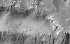 The Niagara Falls of Mars (NASA's Marshall Space Flight Center) Tags: nasa nasas marshall space flight center jpl jet propulsion laboratory solar system beyond mars reconnaissance orbiter mro planet hirise