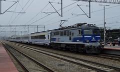 29.06.17 Gdynia Główna EU07A-002 (philstephenrichards) Tags: poland pkp pkpintercity gdynia eu07 eu07a